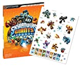Skylanders Giants Official Strategy Guide (Bradygames Official Strategy Guide) by BradyGames (2012-10-21)