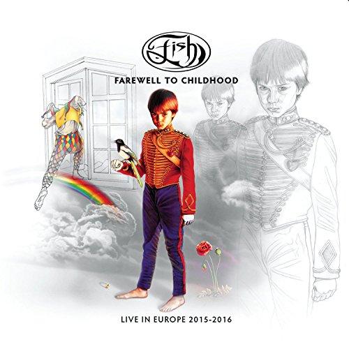 Farewell To Childhood (Live)