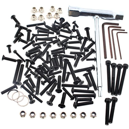 Losi 1/5desierto Buggy XL * 140+ juego de tornillos y Kit de herramientas y llave de bujía *