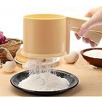 Likar palmare Cup setaccio cottura farina