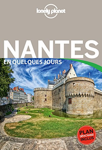 Nantes En quelques jours - 2ed