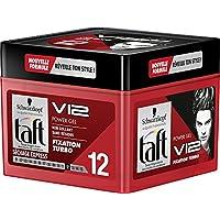 Taft - V12 Power Gel Cube