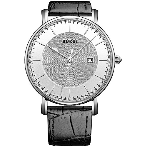 BUREI - -Armbanduhr- SM-13003-1
