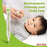 HICKS ECO XL Mercury Free Clinical Thermometer