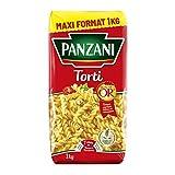Panzani Pâtes Torti 1 kg