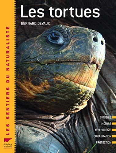 Les tortues par Bernard Devaux