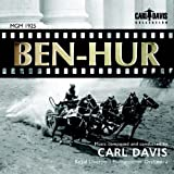 Ben-Hur : Soundtrack Zum Mgm 1925 Film
