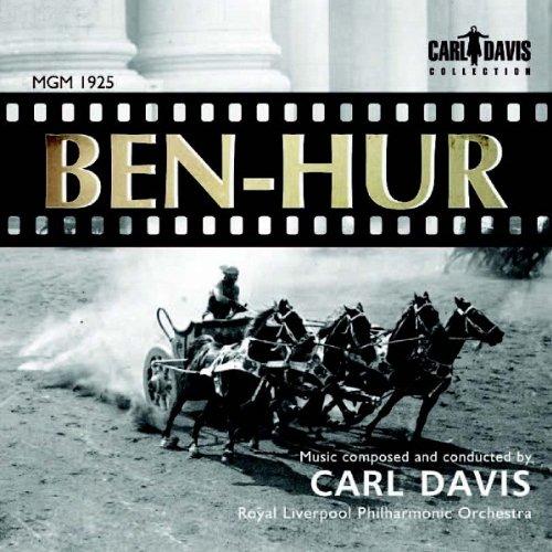 carl-davis-ben-hur-mgm-1925-film-score-carl-davis-collection-cdc014