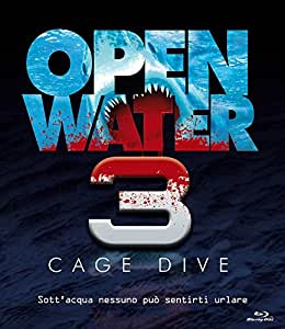 Open Water 3 (Blu-Ray)