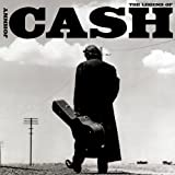 The Legend of Johnny Cash [Vinyl LP] -