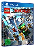 The LEGO NINJAGO Movie Videogame - [PlayStation 4]