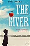 Book cover for The Giver