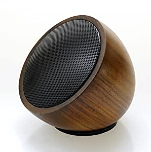 Magic Clouds 11176 Holz Bluetooth-Lautsprecher