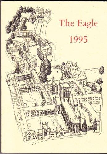 THE EAGLE 1995