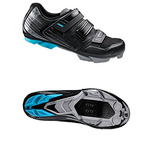 shimano-shoes-mtb-wm53l-black-41-women