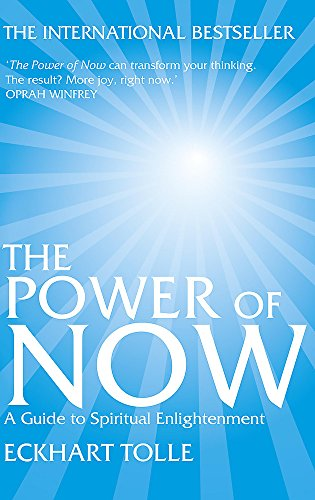 ({THE POWER OF NOW: A GUIDE TO SPIRITUAL ENLIGHTENMENT}) [{ By (author) Eckhart Tolle }] on [January, 2011]