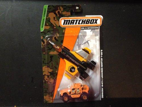 matchbox-on-a-mission-mission-combat-oshkosh-m-atv-with-lockheed-martin-f-35b-by-mattel