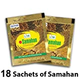 #10: Samahan Herbal Extracts Tea For Cold Cough Immunity (18 Pcs X 4G Sachets)