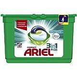 Ariel 3in1 PODs mit Febreze, 3er Pack (3 x 18 Waschladungen)