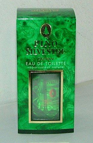 Pino Silvestre Classico – Eau de Toilette 125 ml de 80% vol.