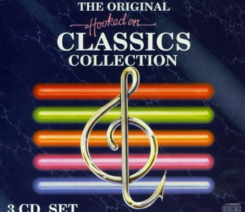 The Original Hooked on Classic (Dieser Titel enthält Re-Recordings) -