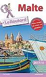 Guide du Routard Malte 2017/2018 par Guide du Routard