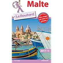 Guide du Routard Malte 2017/2018