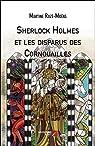 Sherlock Holmes et les Disparus des Cornouailles par Ruzé-Moëns