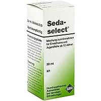 SEDASELECT Tropfen 30 ml Tropfen preisvergleich bei billige-tabletten.eu