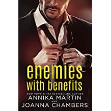 Enemies With Benefits: a prologue (English Edition)