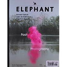 Elephant #13: The Arts & Visual Culture Magazine (Elephant Magazine) (2013-03-19)