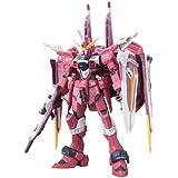 Figurine - ZGMF-X09A - Justice Gundam