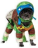Rubie 's Offizielles Haustier-Hunde-Kostüm, Leonardo, Teenage Mutant Ninja Turtles–X-Large