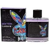 New York E.d.T. Nat. Spray
