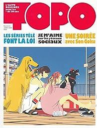 Topo Nº06 par Revue Topo