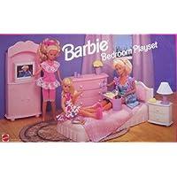 Suchergebnis auf Amazon.de für: Mattel Barbie Schlafzimmer - Nicht ...