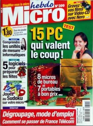 micro-hebdo-no-399-du-08-12-2005-15-pc-qui-valent-le-coup-comprendre-les-unites-de-mesure-informatiq