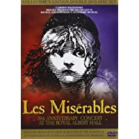 Les Miserables 10th Anniversary Concert At The Royal Albert Hall