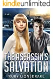 The Assassin's Salvation (The Mandrake Company Series Book 3) (English Edition)