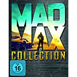 Mad Max - Collection