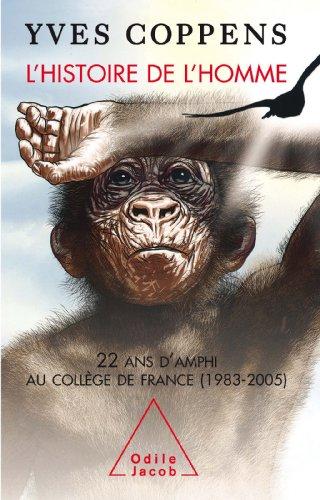 Livres gratuits Histoire de l'homme (L') pdf ebook
