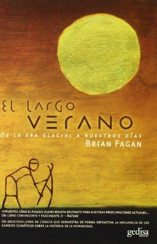 El largo verano (Extension Cientifica) por Brian Fagan