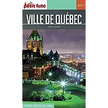 QUÉBEC VILLE 2017 Petit Futé