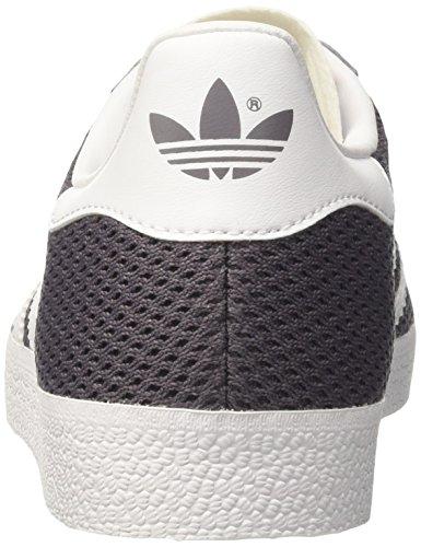 adidas Gazelle, Scarpe Running Uomo Grigio (Trace Grey/footwear White/trace Cargo)