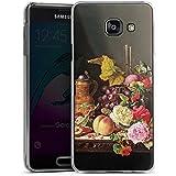 Samsung Galaxy A3 (2016) Housse Étui Protection Coque Nature morte Art Art