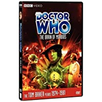 Doctor Who: Brain of Morbius - No 84