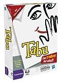 Hasbro 30658100 - Tabu - Edition 6 - 2012
