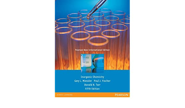 Inorganic chemistry pearson new international edition ebook gary l inorganic chemistry pearson new international edition ebook gary l miessler paul j fischer donald a tarr amazon kindle store fandeluxe Images