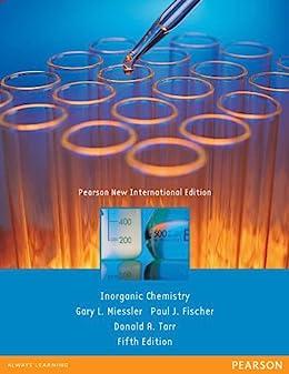 Inorganic chemistry pearson new international edition ebook gary l inorganic chemistry pearson new international edition by miessler gary l fischer fandeluxe Images