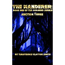 The Wanderer:: Book One of the Godsend Series Section 3